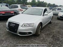 Used 2011 AUDI A6 ALLROAD QUATTRO BG719270 for Sale for Sale
