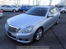 Used 2010 MERCEDES-BENZ E-CLASS BG719776 for Sale for Sale