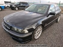 Used 1999 BMW 5 SERIES BG720529 for Sale for Sale