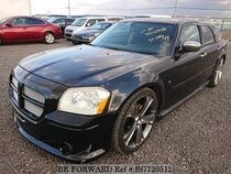 Used 2005 DODGE MAGNUM BG720512 for Sale for Sale