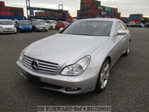 Used 2005 MERCEDES-BENZ CLS-CLASS BG720621 for Sale for Sale