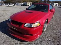 Used 1999 FORD MUSTANG BG719711 for Sale for Sale