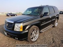 Used 2006 CADILLAC ESCALADE BG720564 for Sale for Sale