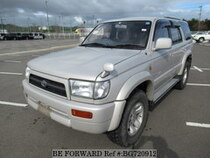Used 1997 TOYOTA HILUX SURF BG720912 for Sale for Sale