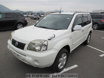 Used 2004 NISSAN X-TRAIL BG720916 for Sale for Sale