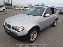 Used 2004 BMW X3 BG720789 for Sale for Sale