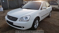 Used 2006 KIA LOTZE BG803856 for Sale for Sale