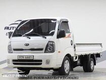 Used 2017 KIA BONGO BG804361 for Sale for Sale