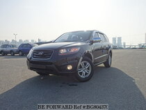Used 2010 HYUNDAI SANTA FE BG804370 for Sale for Sale