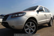 Used 2008 HYUNDAI SANTA FE BG805775 for Sale for Sale