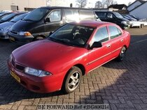 Used 1999 MITSUBISHI CARISMA BG806214 for Sale for Sale
