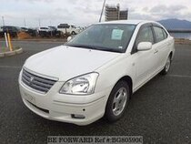 Used 2005 TOYOTA PREMIO BG805900 for Sale for Sale