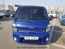 Used 2017 KIA BONGO BG806730 for Sale for Sale
