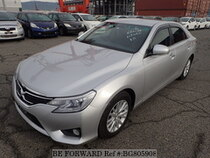Used 2014 TOYOTA MARK X BG805908 for Sale for Sale