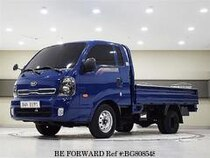 Used 2016 KIA BONGO BG808548 for Sale for Sale