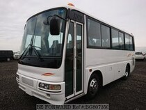 Used 1995 MITSUBISHI AERO MIDI BG807350 for Sale for Sale