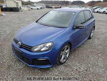 Used 2011 VOLKSWAGEN GOLF BG807761 for Sale for Sale