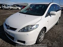 Used 2005 MAZDA PREMACY BG809326 for Sale for Sale