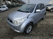 Used 2006 DAIHATSU BE-GO BG809274 for Sale for Sale