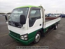 Used 2007 ISUZU ELF TRUCK BG809199 for Sale for Sale