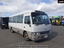 Used 1996 TOYOTA COASTER BG809201 for Sale for Sale