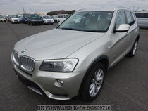 Used 2011 BMW X3 BG809716 for Sale for Sale