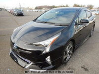 2016 TOYOTA PRIUS S TOURING SELECTION