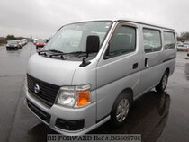 Used 2010 NISSAN CARAVAN VAN BG809705 for Sale for Sale