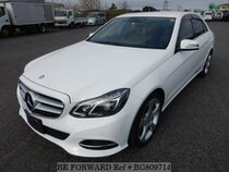Used 2013 MERCEDES-BENZ E-CLASS BG809714 for Sale for Sale
