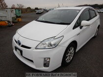 Used 2010 TOYOTA PRIUS BG809742 for Sale for Sale