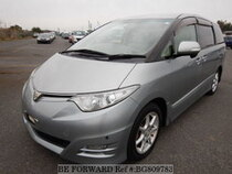 Used 2007 TOYOTA ESTIMA BG809783 for Sale for Sale