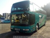 1997 MITSUBISHI FUSO FUSO OTHERS HIDECKER BUS