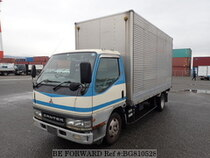 Used 2002 MITSUBISHI CANTER BG810528 for Sale for Sale