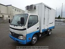 Used 2010 TOYOTA DYNA TRUCK BG810534 for Sale for Sale