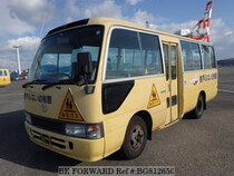 Used 2005 TOYOTA COASTER BG812650 for Sale for Sale