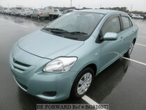 Used 2007 TOYOTA BELTA BG810577 for Sale for Sale