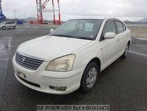 Used 2003 TOYOTA PREMIO BG810472 for Sale for Sale