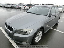 Used 2010 BMW 3 SERIES BG810559 for Sale for Sale