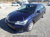Used 2012 TOYOTA COROLLA AXIO BG810561 for Sale for Sale
