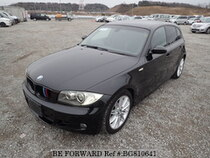 Used 2007 BMW 1 SERIES BG810641 for Sale for Sale