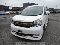 Used 2010 TOYOTA VOXY BG811137 for Sale for Sale