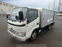 Used 2008 HINO DUTRO BG810527 for Sale for Sale
