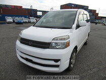 Used 2006 TOYOTA VOXY BG811402 for Sale for Sale