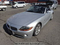 Used 2003 BMW Z4 BG811373 for Sale for Sale
