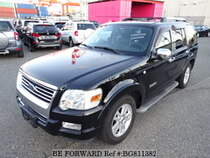 Used 2006 FORD EXPLORER BG811382 for Sale for Sale