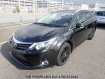 Used 2013 TOYOTA AVENSIS WAGON BG812842 for Sale for Sale