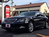 Used 2007 LEXUS LS BG815742 for Sale for Sale