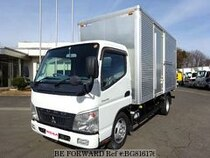 Used 2008 MITSUBISHI CANTER BG816176 for Sale for Sale