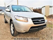Used 2006 HYUNDAI SANTA FE BG817814 for Sale for Sale