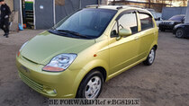 Used 2006 DAEWOO (CHEVROLET) MATIZ (SPARK) BG819133 for Sale for Sale